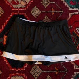 Women's Nike golf  tennis skirt